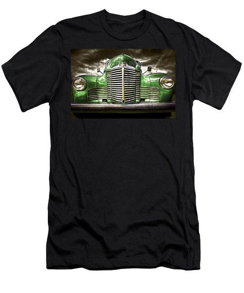 International Men's T-Shirt (Slim Fit) by Jerry Golab