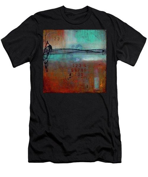 Into Retrospection Men's T-Shirt (Athletic Fit)
