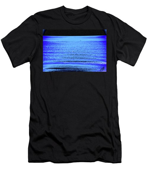 Into The Ocean Void Men's T-Shirt (Athletic Fit)