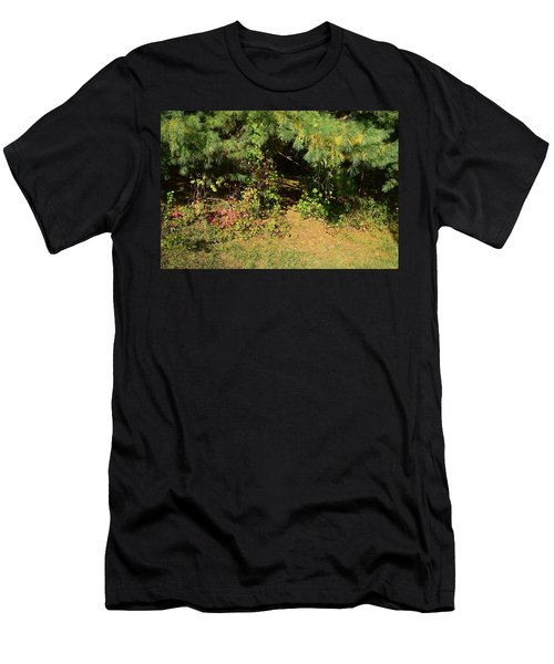 Into The Unknown 1 Men's T-Shirt (Athletic Fit)