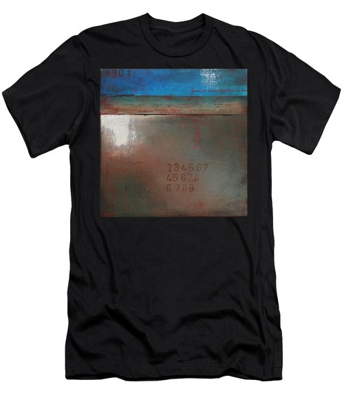 Into The Wisp 2 Men's T-Shirt (Athletic Fit)