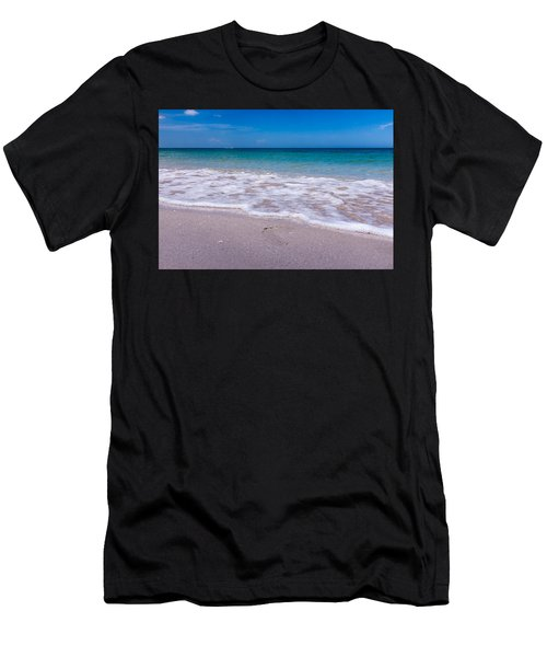 Inviting Men's T-Shirt (Athletic Fit)