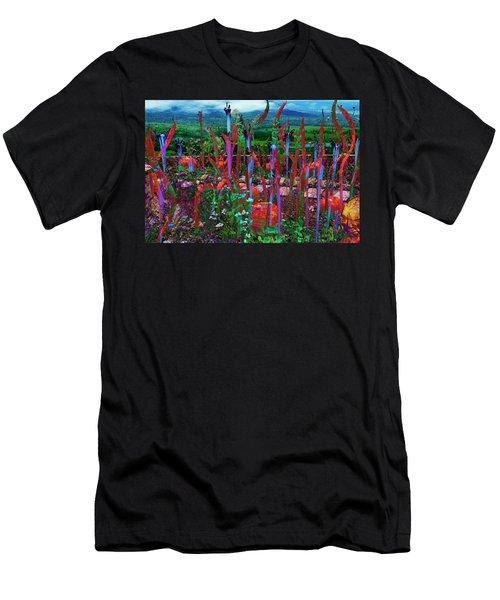 Invocation Men's T-Shirt (Athletic Fit)