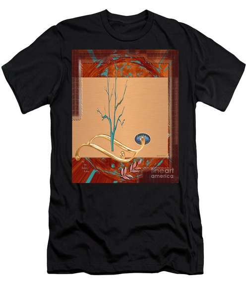 Inw_20a5563_sap-run-feathers-to-come Men's T-Shirt (Athletic Fit)
