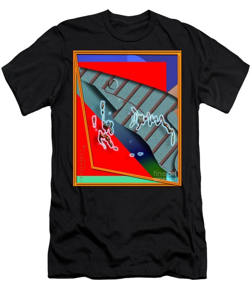 Inw_20a6137_rendezvous Men's T-Shirt (Athletic Fit)