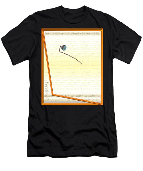Inw_20a6140_rendezvous Men's T-Shirt (Athletic Fit)
