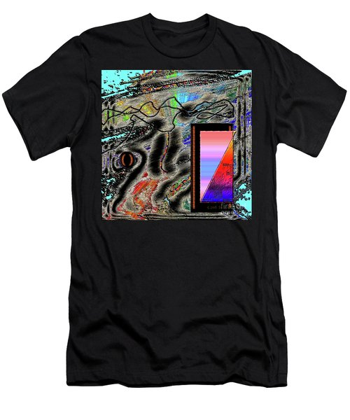Inw_20a6507 Universal Mining_custom-spectrum Men's T-Shirt (Athletic Fit)
