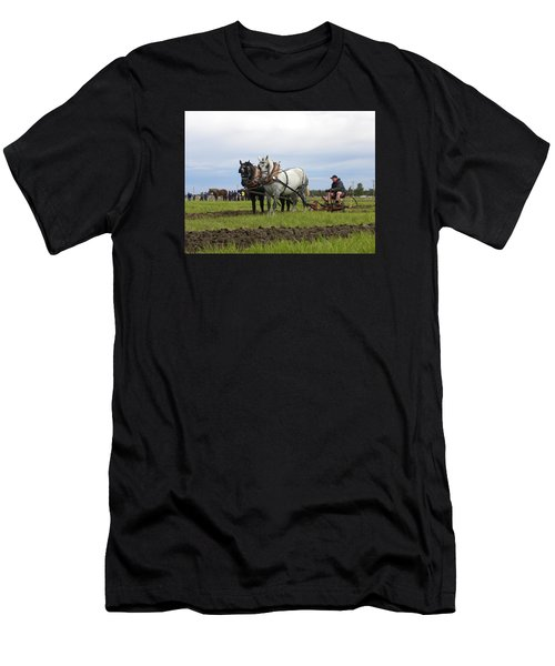 Ipm 2 Men's T-Shirt (Athletic Fit)