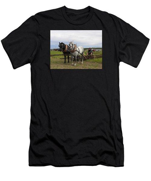 Ipm 3 Men's T-Shirt (Athletic Fit)