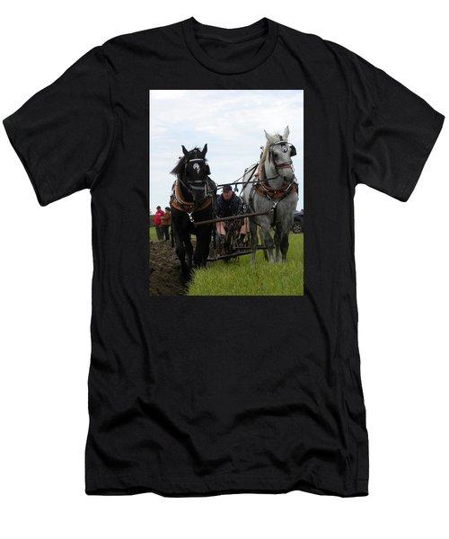 Ipm 4 Men's T-Shirt (Athletic Fit)