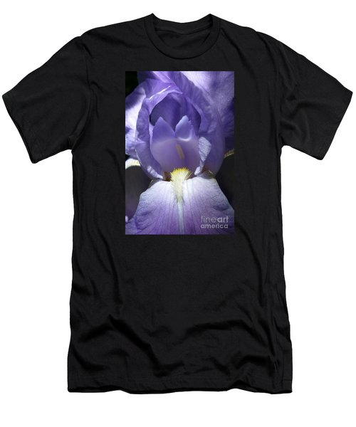 Iris 2 Men's T-Shirt (Athletic Fit)