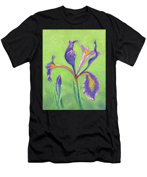 Iris For Iris Men's T-Shirt (Athletic Fit)