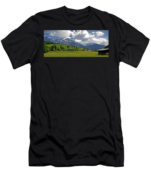Is There More To Life Than This ... Men's T-Shirt (Athletic Fit)