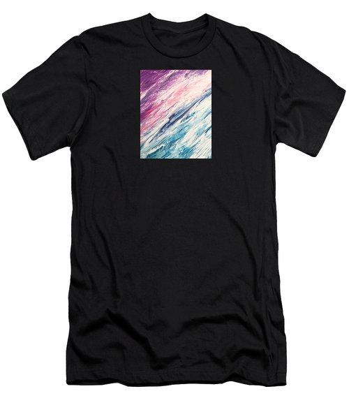 Isn't It Romantic Men's T-Shirt (Athletic Fit)