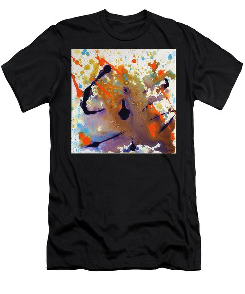 It Came From The Deep Men's T-Shirt (Athletic Fit)