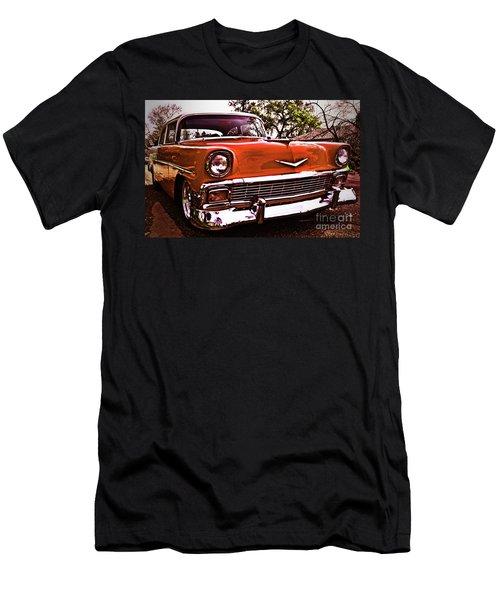 It's A Chevy Men's T-Shirt (Athletic Fit)