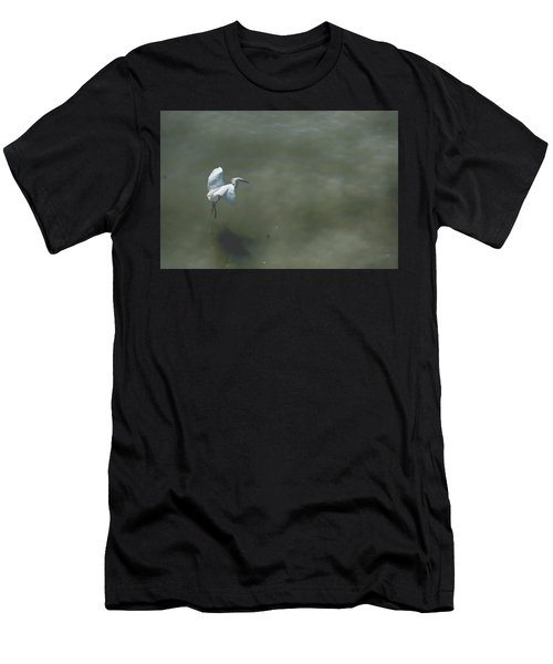 It's All In The Takeoff Men's T-Shirt (Athletic Fit)