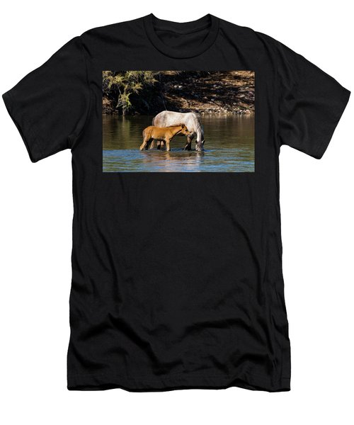 It's In Here Somewhere Men's T-Shirt (Athletic Fit)