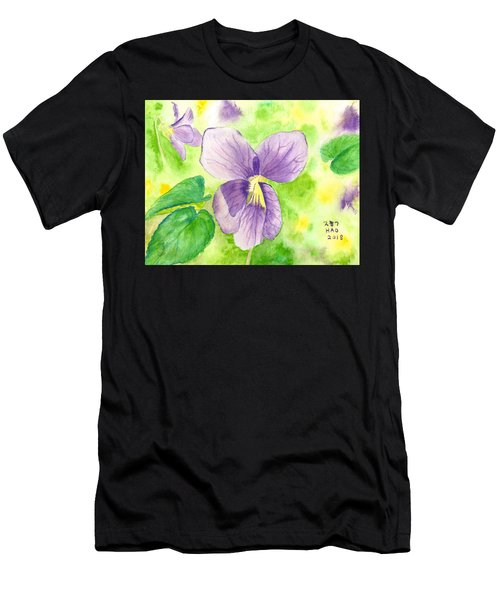 It's Spring Men's T-Shirt (Athletic Fit)