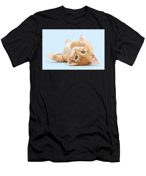 It's Sunday, I'm Feeling Lazy Men's T-Shirt (Athletic Fit)