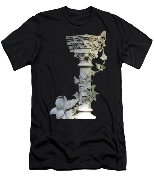 Ivy Still Mourns Men's T-Shirt (Athletic Fit)