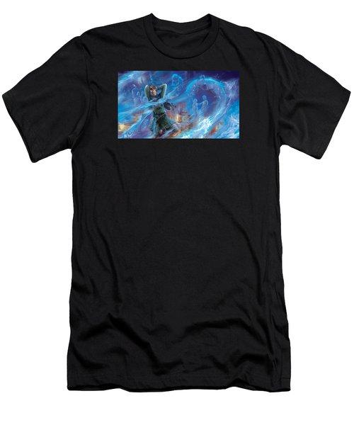 Jace's Origin Men's T-Shirt (Athletic Fit)