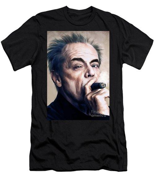 Jack Nicholson 2 Men's T-Shirt (Athletic Fit)