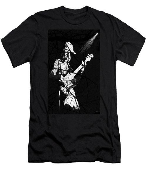 Jaco Men's T-Shirt (Athletic Fit)