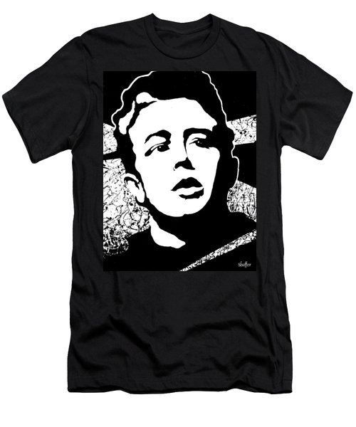 James Dean Men's T-Shirt (Athletic Fit)