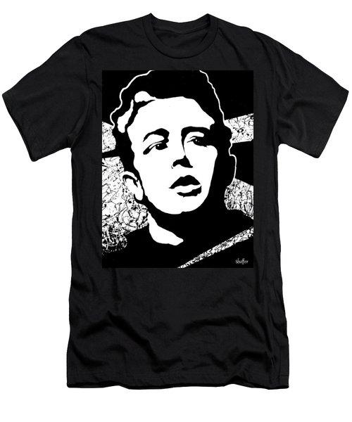 James Dean Men's T-Shirt (Athletic Fit)