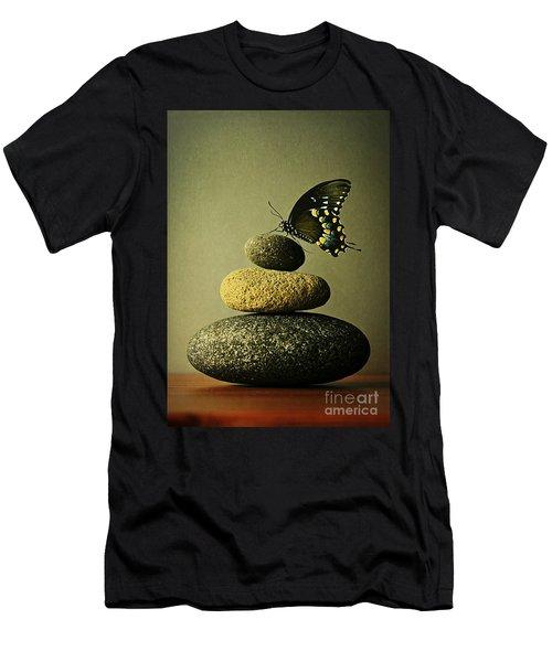 Japanese-inspired Men's T-Shirt (Athletic Fit)
