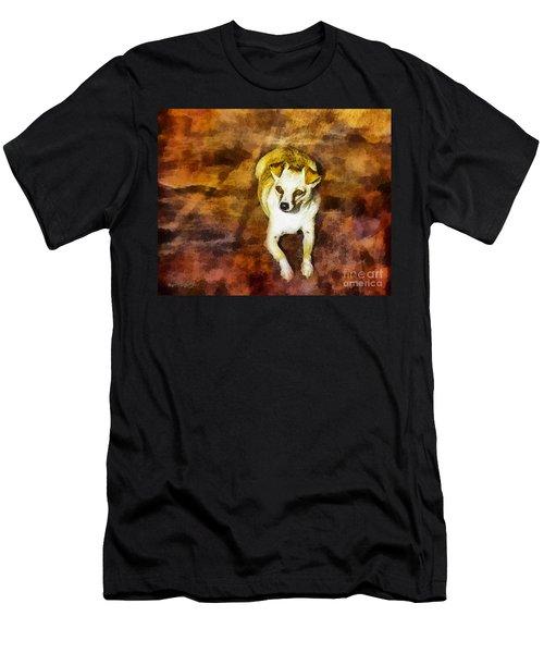 Jasper Men's T-Shirt (Athletic Fit)