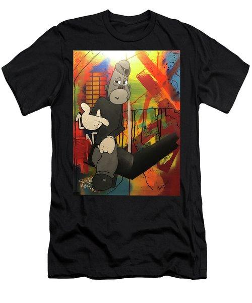 Jaybo  Men's T-Shirt (Athletic Fit)