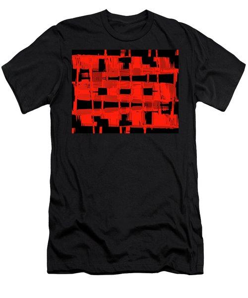 Jazz Lp Men's T-Shirt (Athletic Fit)