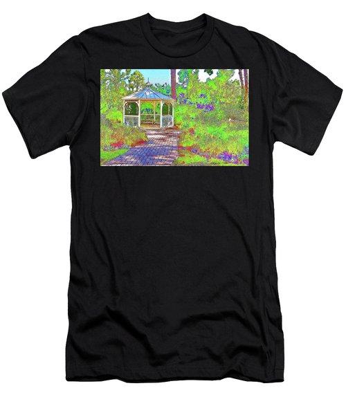 Jazzbo Men's T-Shirt (Athletic Fit)