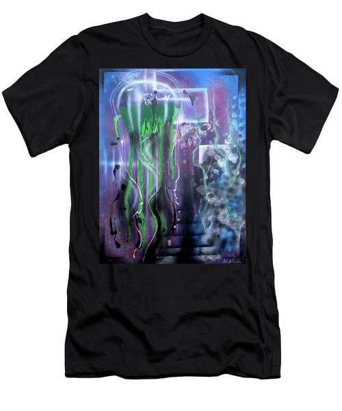 Jelly Men's T-Shirt (Athletic Fit)