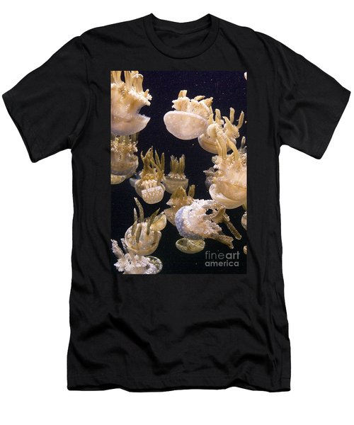 Jelly Parade Men's T-Shirt (Athletic Fit)