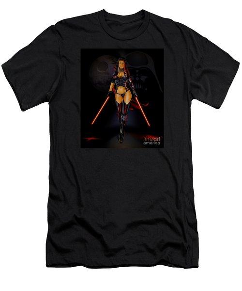 Jemma Men's T-Shirt (Athletic Fit)