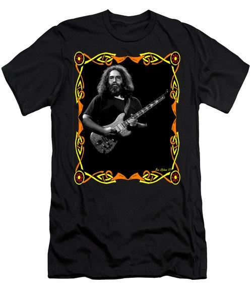 Jerry Frame #4 Men's T-Shirt (Athletic Fit)