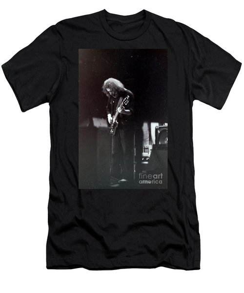 Men's T-Shirt (Slim Fit) featuring the photograph Morning Dew by Susan Carella