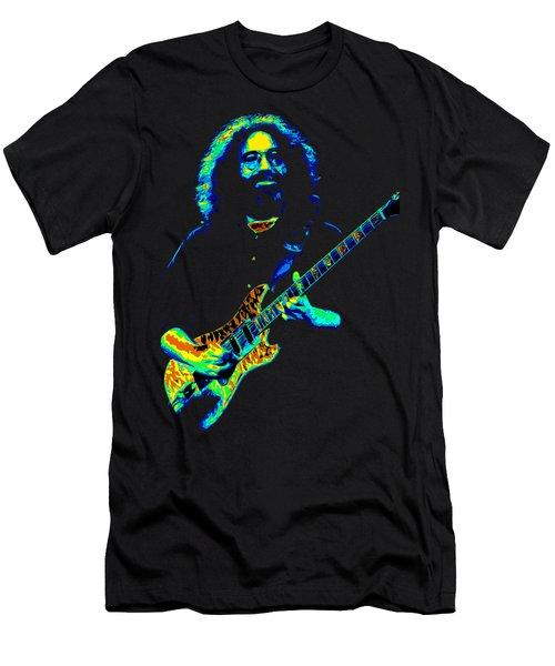 Jerry T1 Men's T-Shirt (Athletic Fit)