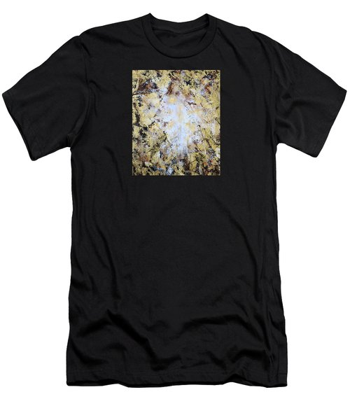 Jesus In Disguise Men's T-Shirt (Athletic Fit)