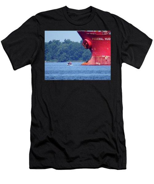 Jet Ski Men's T-Shirt (Athletic Fit)
