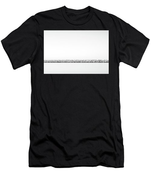 Jetty No. 01 Men's T-Shirt (Athletic Fit)