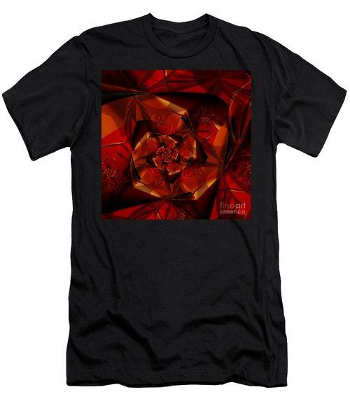 Jewel Men's T-Shirt (Athletic Fit)