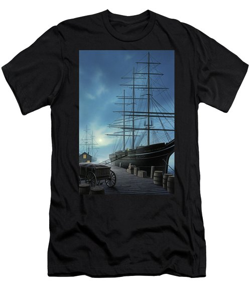Jewel Of The North Men's T-Shirt (Athletic Fit)