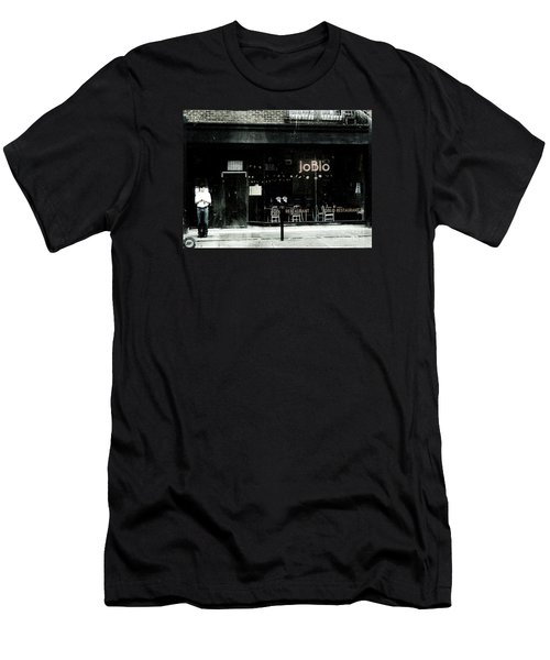 Joblo Men's T-Shirt (Athletic Fit)