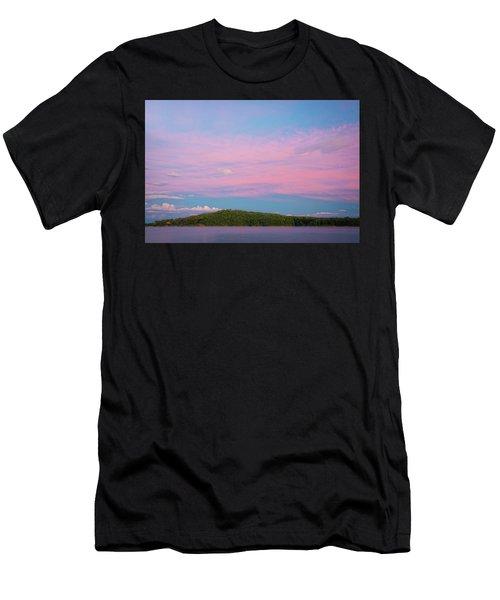 Jocassee 1 Men's T-Shirt (Athletic Fit)