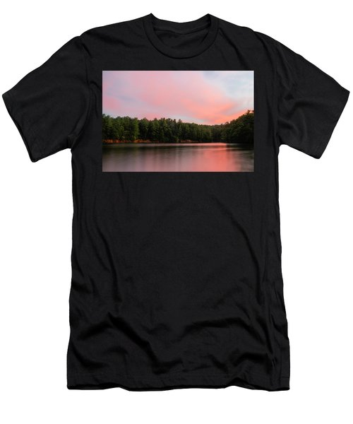 Jocassee 2 Men's T-Shirt (Athletic Fit)
