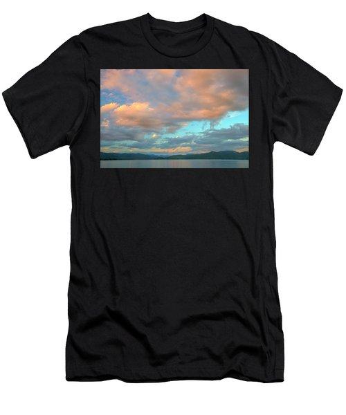 Jocassee 7 Men's T-Shirt (Athletic Fit)